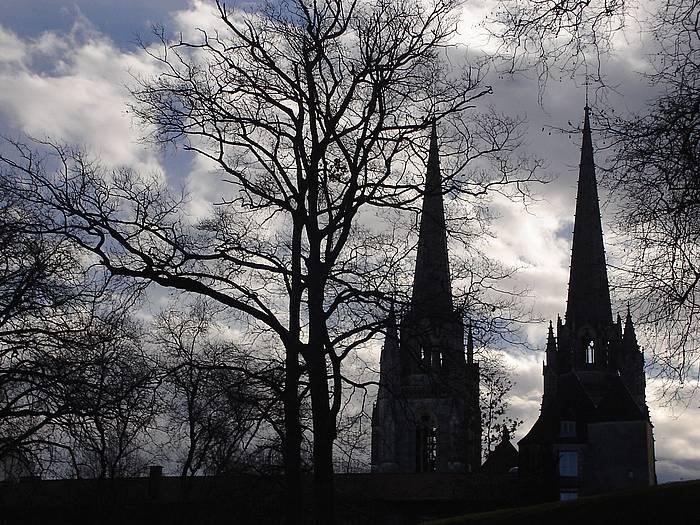 Baionako katedrala. / ©Carmiña Dovale
