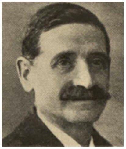 Gregorio Angulo.