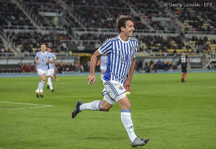 Realak irabazi egin du (0-6); Athleticek berdindu (2-2)
