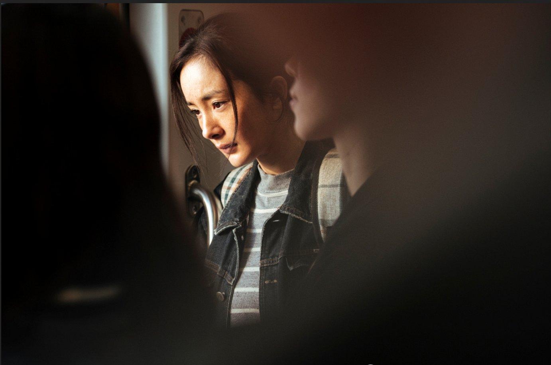 Liu Jieren 'Bao bei er / Baby' filmeko fotograma bat. ©