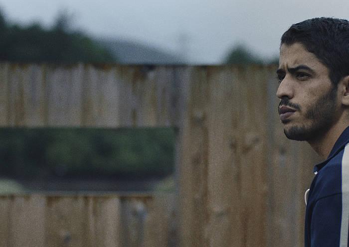 Laulad Ahmed Saleh aktorea, Oreina filmean ©