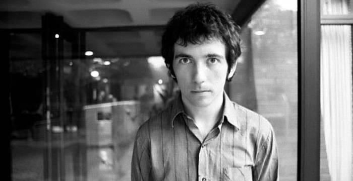 Pete Shelley, 1970eko hamarkadaren amaieran. ©Berria