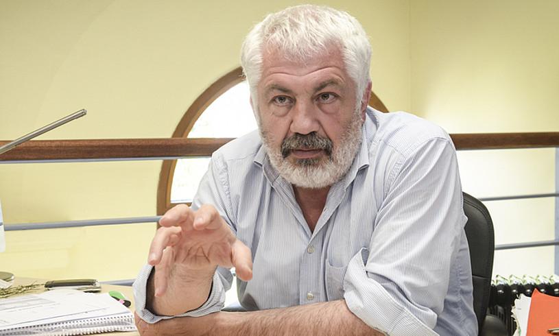 Jean Pierre Massias. ©Juan Carlos Ruiz, Foku