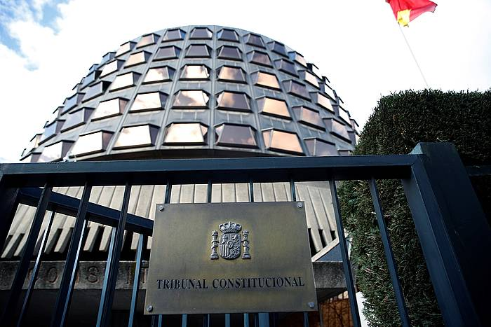 Konstituzionalak ontzat jo ditu Kataluniako hizkuntza ereduari buruzko artikuluak