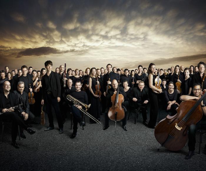 Mahler Chamber Orchestrak irekiko ditu Kursaaleko emanaldiak, abuztuaren 1ean. ©Molina Visuals / Musika Hamabostaldia
