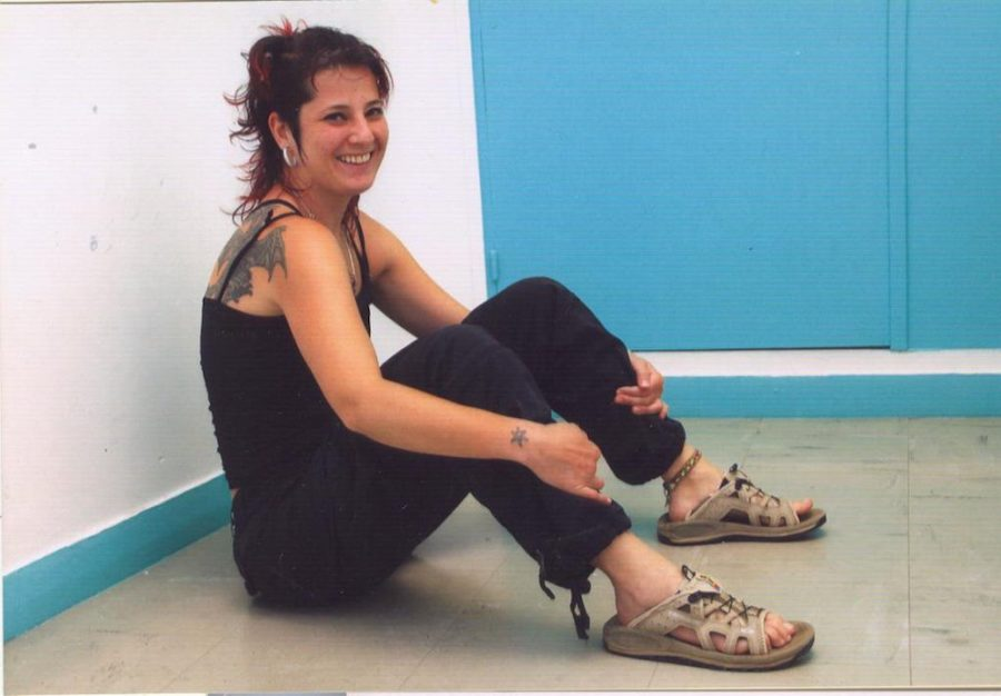 Marina Bernado. ©