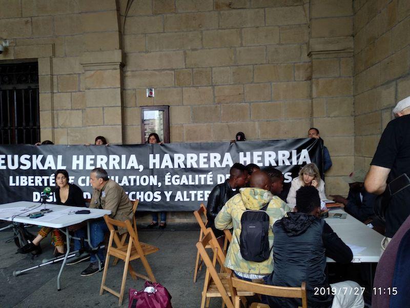©Irungo Harrera Sarea