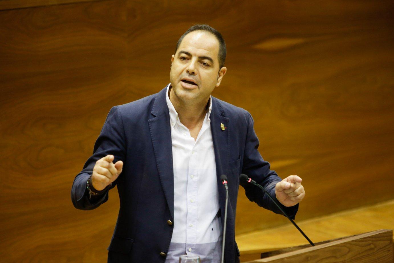 Ramon Alzorriz PSNko bozeramailea