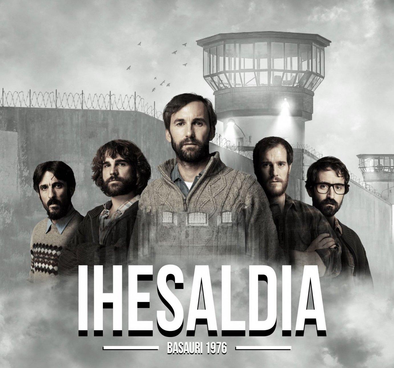 'Ihesadia'-ren kartela