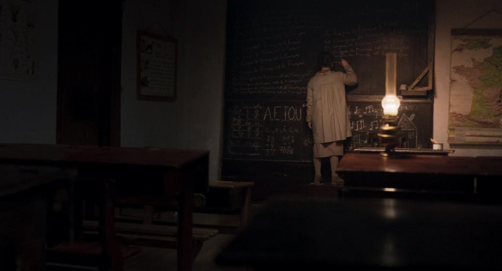 Josu Martinezen 'Anti' filma izango da ikusgai biharko galan, besteak beste.