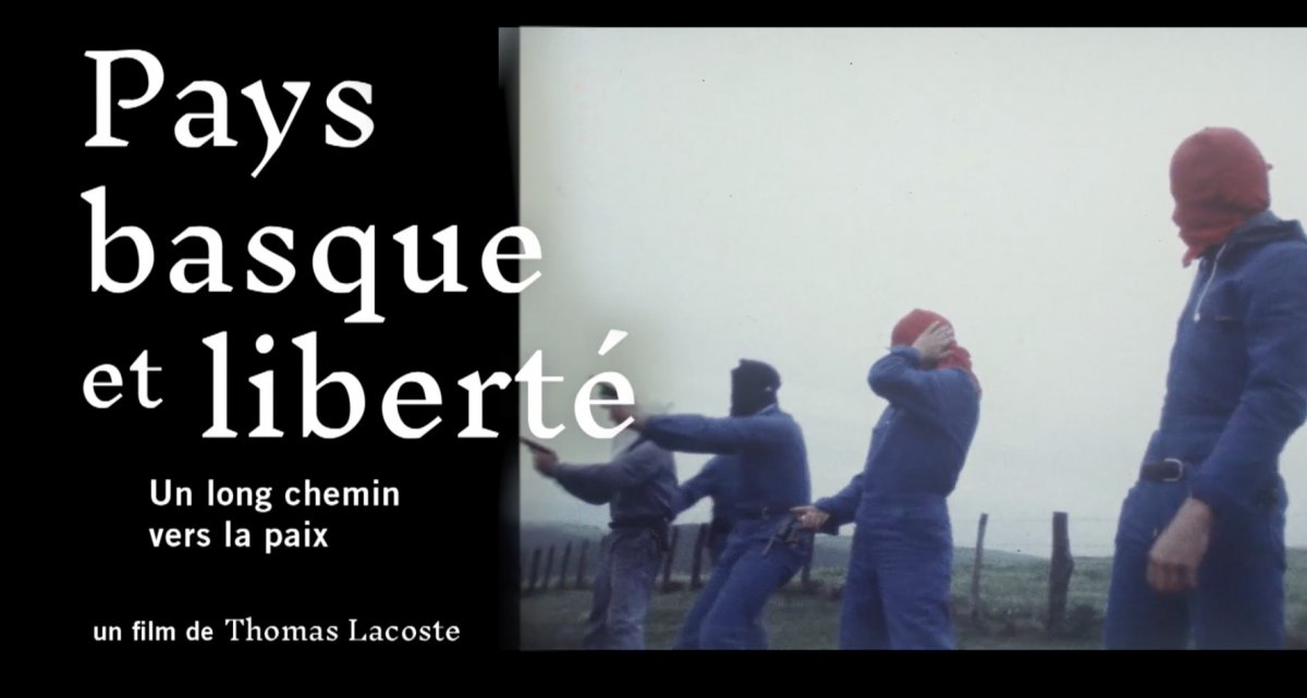 Thomas Lacostek gaur Miarritzen aurkeztu duen dokumentaleko irudi bat. ©
