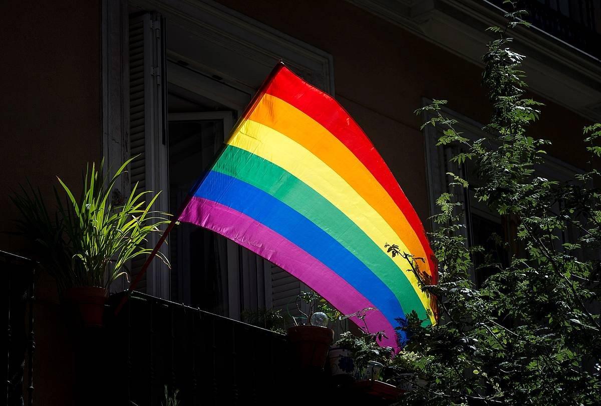 Eskozia, ikastetxeetan LGTBI komunitatearen historia erakutsiko duen lehen herrialdea