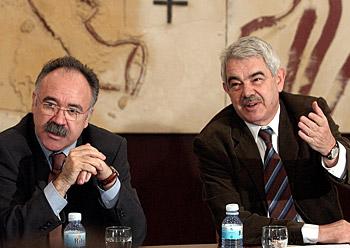 Kataluniako Gobernuko krisia