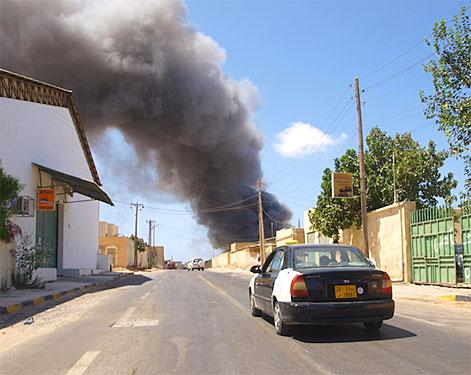 Libiatik, zuzenean