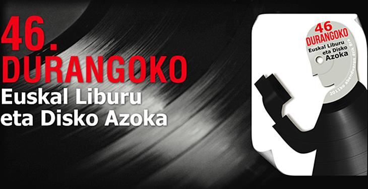 2011ko Durangoko Azoka