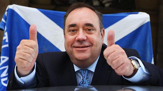 Eskozia, independentziaren bila