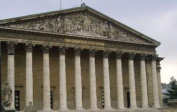 Frantziako Legebiltzarrerako hauteskundeak, 2012