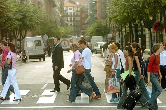 Euskal Herriko demografia