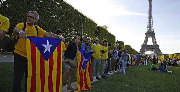 Via Catalana