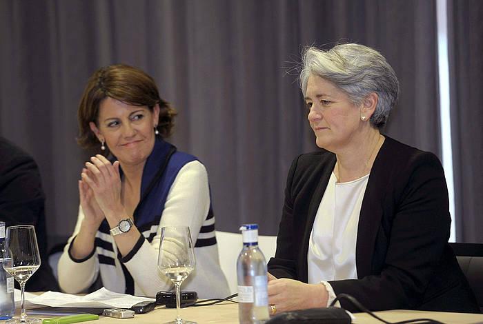 Krisia Nafarroako Gobernuan