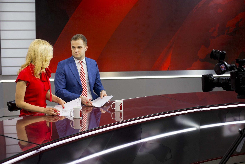 Europako irrati-telebista publikoak