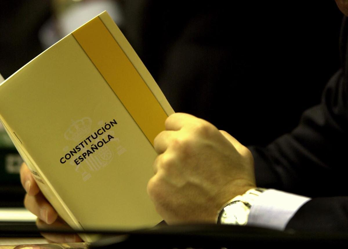 Espainiako Konstituzioak 40 urte