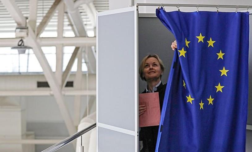 Europako hauteskundeak