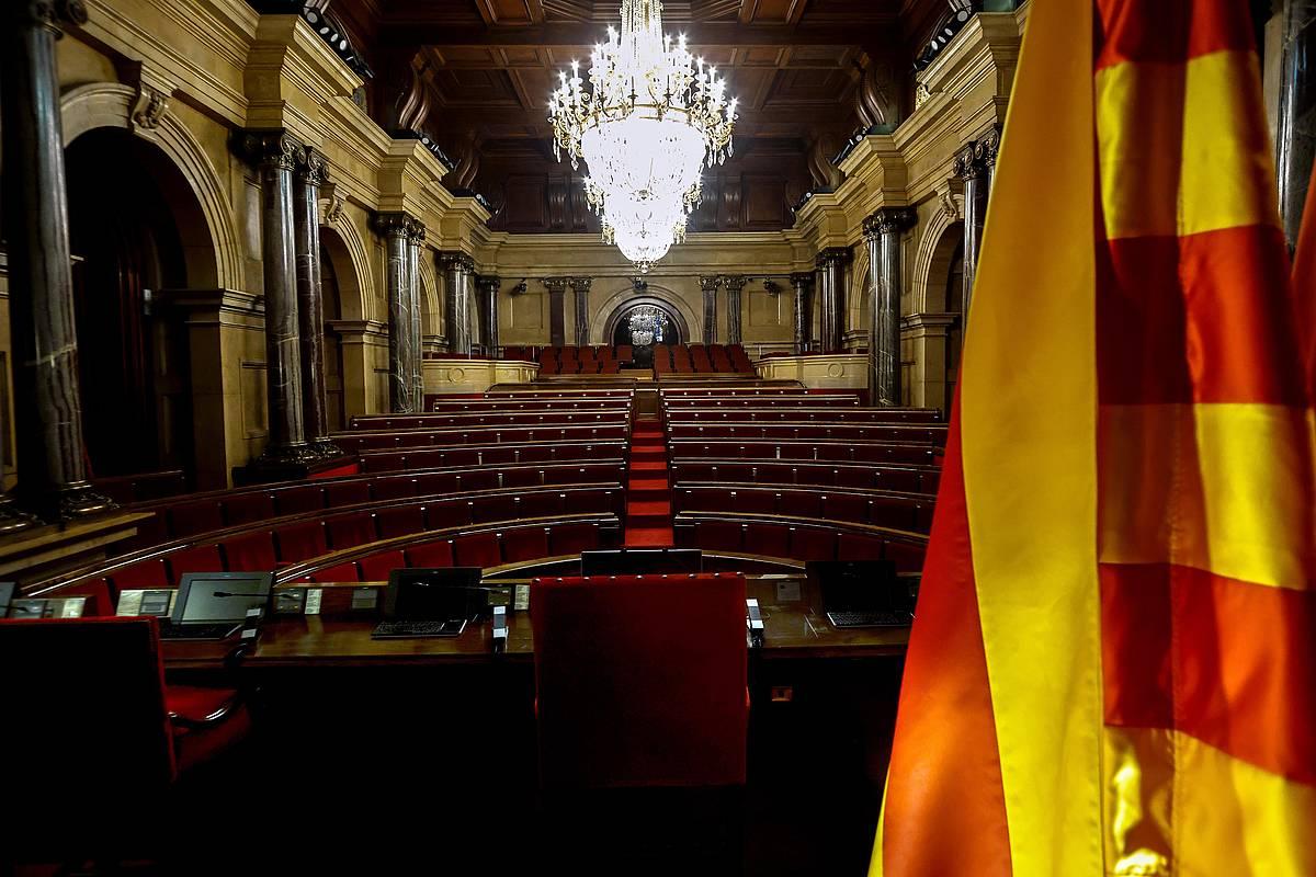 Kataluniako hauteskundeak, O-14