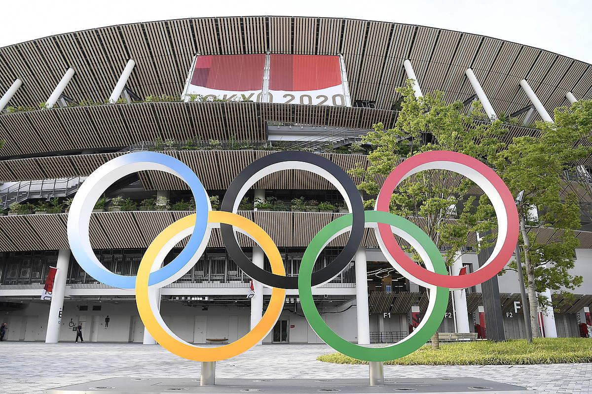 Tokioko Olinpiar Jokoak