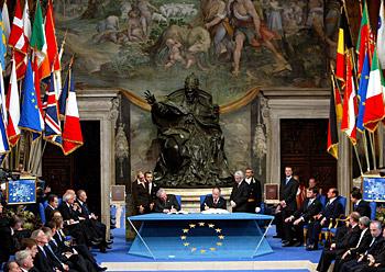 Europako Konstituzio Ituna