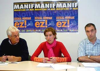 Erreferenduma Ipar Euskal Herrian