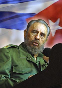 Fidel Castroren aginte-lagatzea