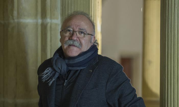 Josep Lluis Carod Rovira