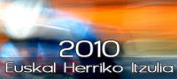 Euskal Herriko Itzulia 2010