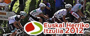2012ko Euskal Herriko Itzulia
