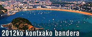 2012ko Kontxako Bandera