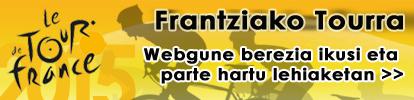Frantziako Tourra 2015