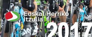 Euskal Herriko Itzulia 2017