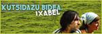 Kutsidazu bidea, Ixabel