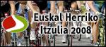 Euskal Herriko Itzulia 2008