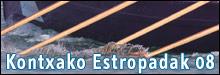 Kontxako Estropadak 2008