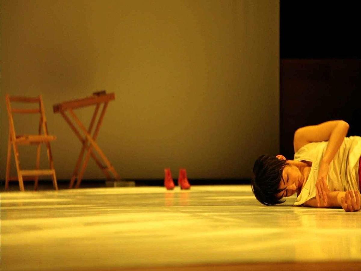 Carla Fernandez koreografo mexikarrak azkeneko lana aurkeztuko du BAD jaialdiaren barruan. ©BERRIA