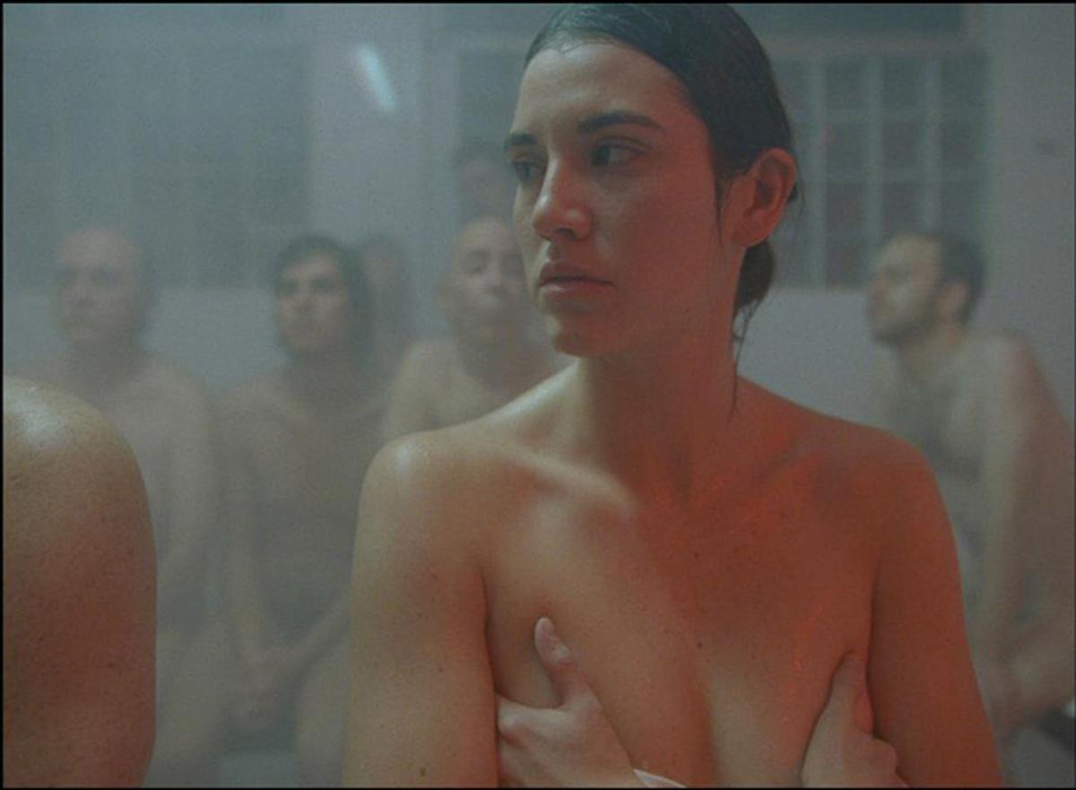 Carlos Reygadasen <em>Post Tenebras Lux</em> filma. / DONOSTIA ZINEMALDIA