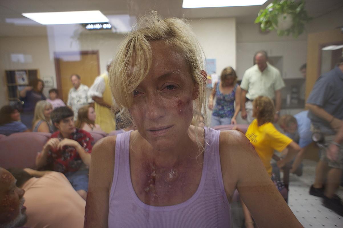<em>The Bay</em> dokumental faltsua egin du Levinsonek. / BERRIA
