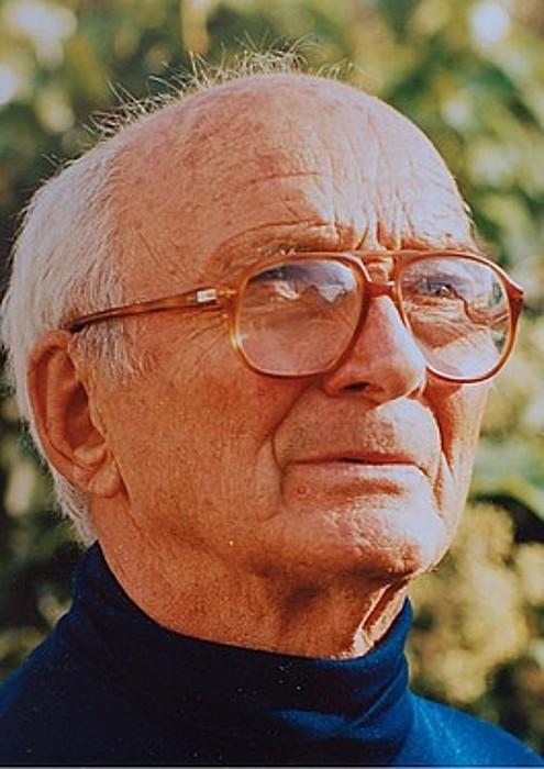 Pierre Boucher arkeologoa. ©IKERZALEAK