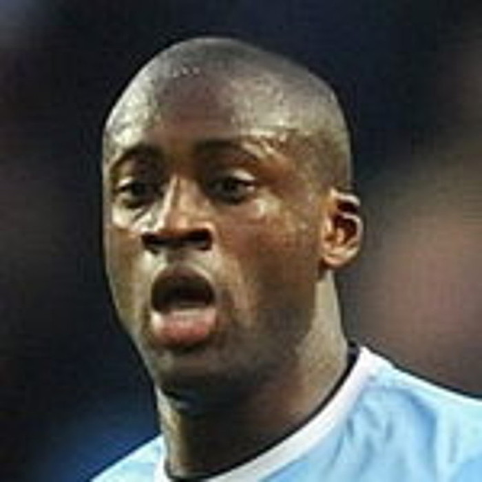 Yaya Toure / PETER POWELL / EFE