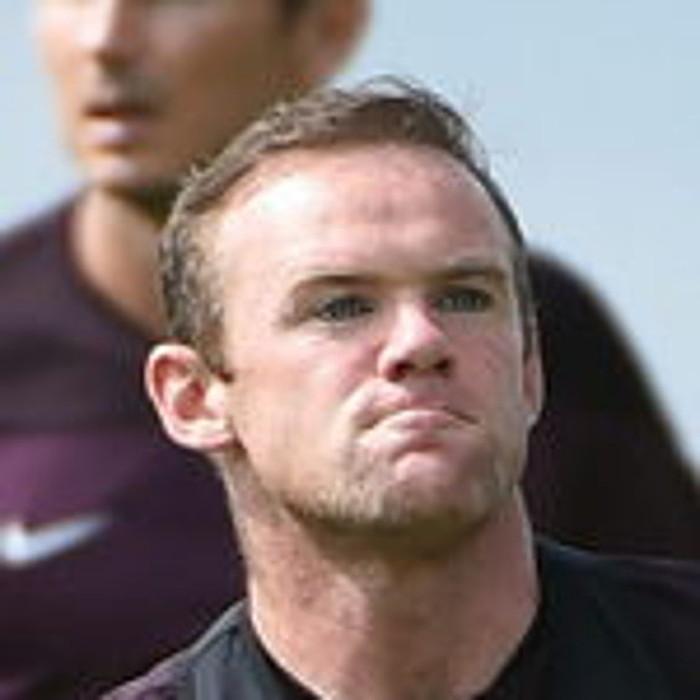 Wayne Rooney / DANILE DEL ZENNARO / EFE