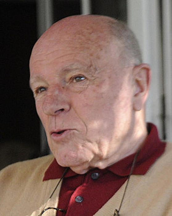 Jean-Baptiste Orpustan eta Mariasun Landa.