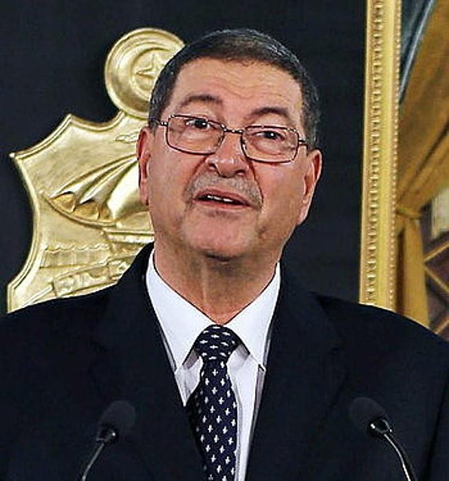 Habib Essid.