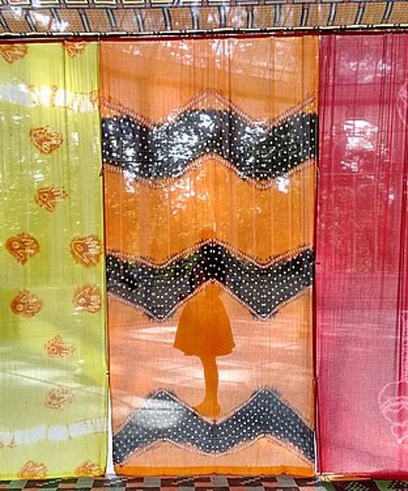 Federico Guzmanen <em>Tuiza</em> instalazioa. Apirilean jarriko dute Donostian.